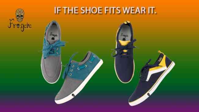 Canvas Shoes Men