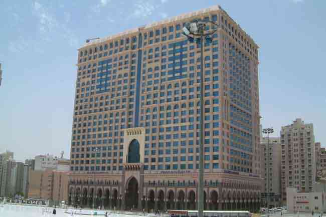 Book 5 Star Hotels in Makkah and Madinah & Get Discount
