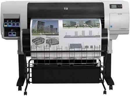 HP printer and Plotter repair in Delhi