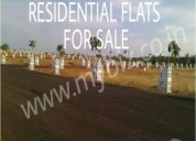 Best investment opportunity,30*40 sq.ft sites for sale.