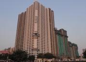 3 bhk flats