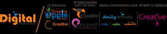 Graphic Design and Website Development Courses in Ahmedabad