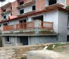 Fully Furnished 1 bhk Villa In Ranikhet