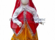 Bookmycostume offers india's all states traditional & cultural events costumes