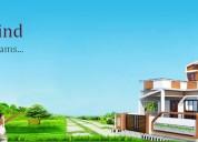 Projects in judicial layout kanakapura road