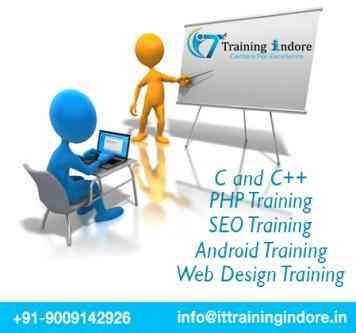 Android Training Institute in Indore