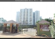 Gopalan atlantis2bhk- 1250 sq ft