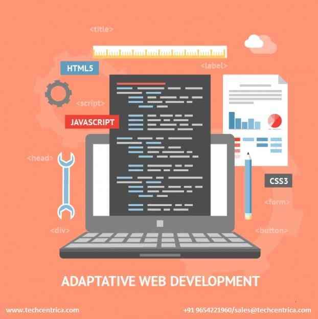 Web Development Company in NCR