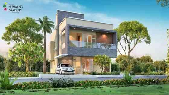 Luxury Villas for sale in OMR- Alliance Humming Gardens
