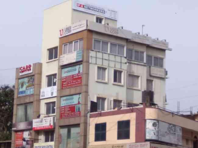 CCNA Training Institute in bangalore