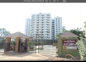 Gopalan atlantis - bangalore2bhk- 1250 sq/ft