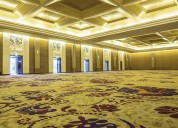 Best wall to wall carpets supplier in jaipur, bangalore and hyderabad in india-sraja
