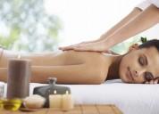 Delhi Massage & Spa Center By Female To Male