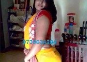 Cal ram for erotic service's & sexual escorts-hsr & silkbord –9739352721