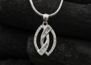 Wholesale Silver Jewelry: Find Beautiful Sterling