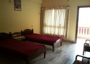 Service apartments in bangalore for a day