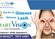 Best eye hospital in kukatpally | smart vision eye hospitals