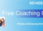 Enjoy the benefits of online coaching