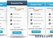 Web hosting service provider in delhi ncr