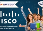 Cisco learning & training in bangalore, india