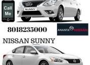 Best car dealership in odisha , nissan sunny car
