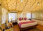 Find luxury resort in jaipur