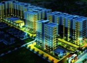 Gated community retirement flats in hyderabad