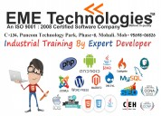 6 month industrial training in mohalii