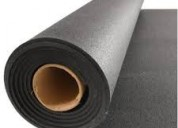 Rubber mat for electrical insulation is 15652