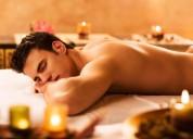 Massage in bangalore(b2b, nuro, aroma, thai, sandw