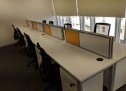 Qubexprobest office space/business center in visak