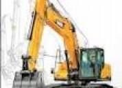 Rana construction equipment- om sai ram & company-