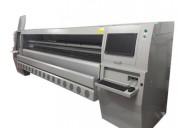 Flex printing machine rodin x10