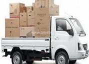 Home shifting services in ramamurthy nagar