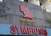 Mba direct admission in symbiosis pune
