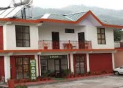 Best budget luxury hotel in dharamshala