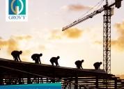 Find real estate builders in delhi