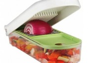 Kitchen master vegetable & fruit chopper potato @j