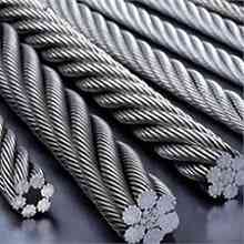 Ss Wire Ropes Manufacturer
