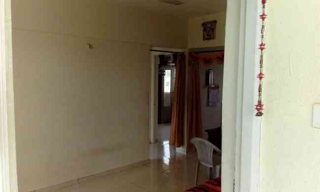 Fully-Furnished 1 BHK for Sale