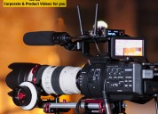 Video production in bangalore | video production