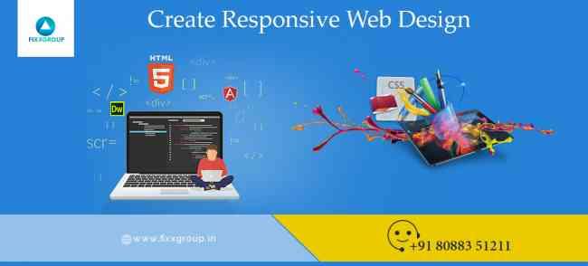 Website Designing Company Bangalore