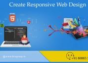 Website design company in Bangalore | best web design company