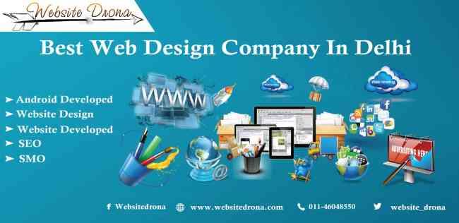 Best Web Design Company India