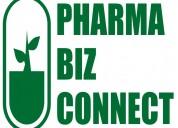 Pcd pharma distributer in india - pharmabizconnect