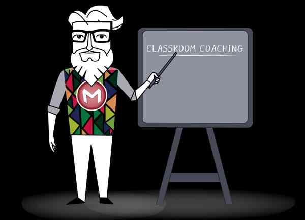NID Entrance Classroom Coaching at Mosaic