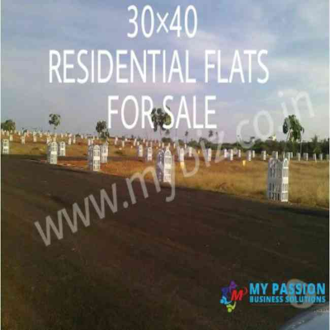 Residential Sites available for sale Nelamangala f