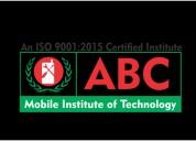 Abcmit - led lcd repairing institute in delhi
