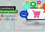 Drupal e-commerce service in india | lds engineers