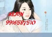 Banaswadi call girl services arjun..9916587510